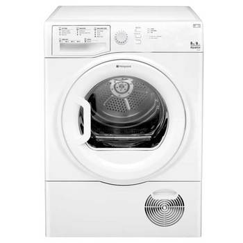 Hotpoint 8kg, B Rating Condenser Dryer TCFS835BGP