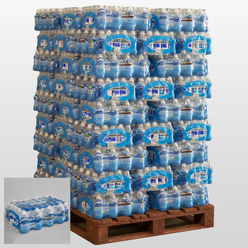 Kirkland Signature Spring Water 330ml Pallet Deals