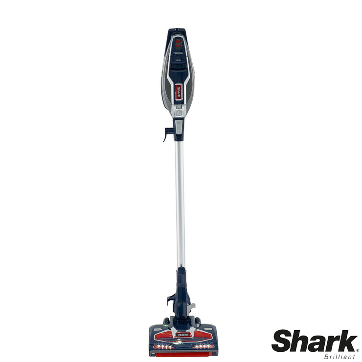 Shark HV380UKT Rocket True Pet Corded Stick Vacuum With DuoClean