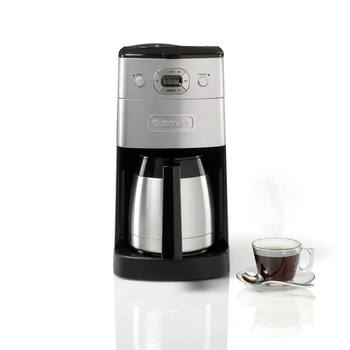 Cuisinart Grind & Brew Automatic Filter Coffee Maker, DGB650BCU