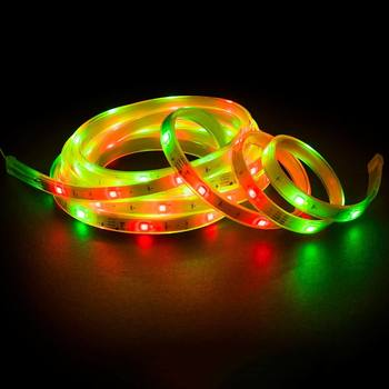 "Winplus 16ft 5"" (5m) LED Multi-Coloured Strip Light"