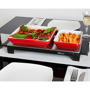 Hostess Small Cordless Hot Tray, HT4020