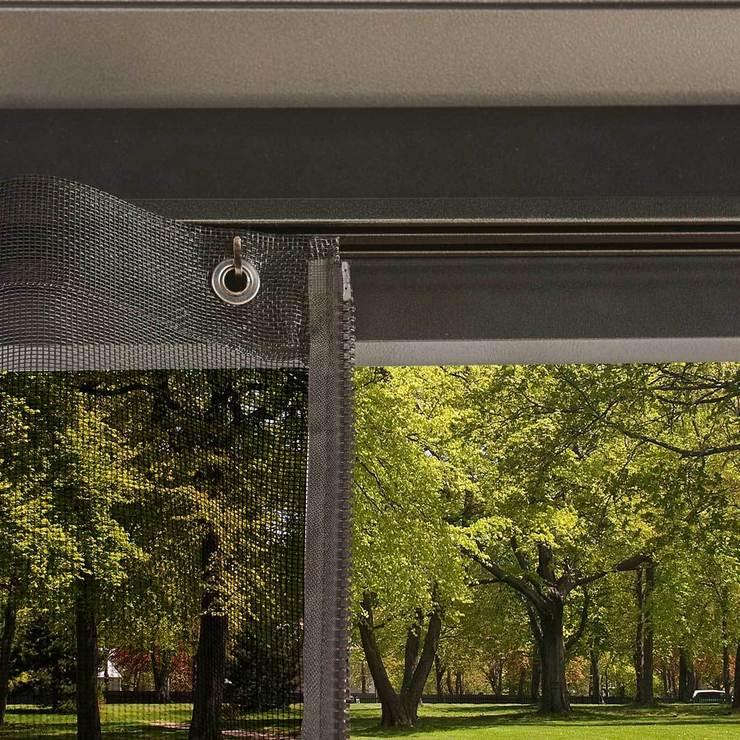 Sojag Moreno 10ft x 14ft (3.04 x 4.26m) Aluminium Frame ...