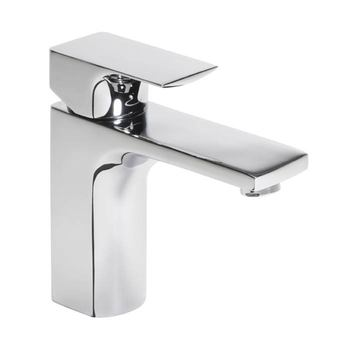 Tavistock Siren Basin Mixer Tap with Click Waste - Model TSN11