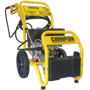 Champion 6.5hp 196cc 3 Litre Petrol Pressure Washer