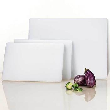 Tramontina Proline Commercial Grade Cutting Boards 3 Pack