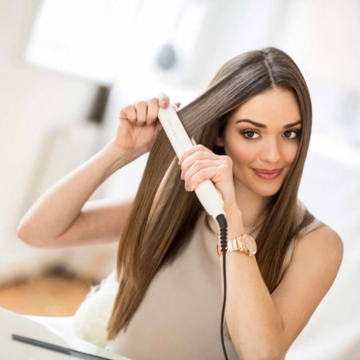 Remington PROluxe Hair Straightener, S9100 | Costco UK