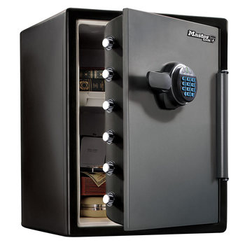 Masterlock LFW205FYC XX-Large Security Digital Combination Safe