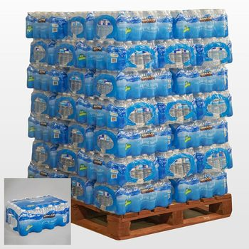 Kirkland Signature Spring Water 500ml Pallet Deals