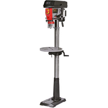SIP F16-16 Floor Mounted Pillar Drill - Model 01426