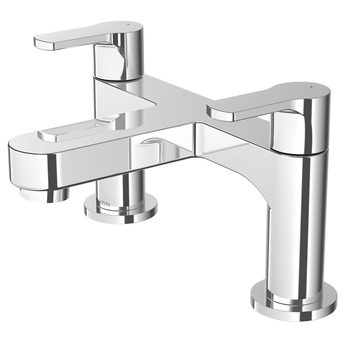 Methven Cari Bath Filler Tap - Model CABFCPUK
