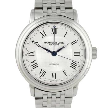 Raymond Weil Gents Maestro Watch 2851-ST-000659