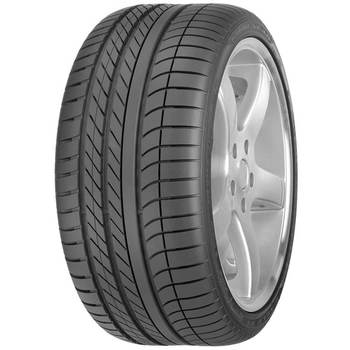Goodyear 255/60 R18 W (108) EAGLE SP AS   MGT Maserati