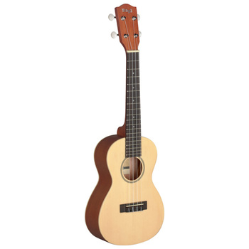 Stagg UC60-S Concert Ukulele Solid Spruce Top with Bag