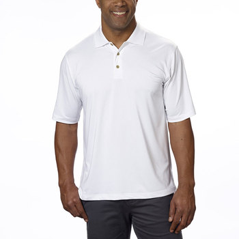 Kirkland Signature Men's Performance Polo in 5 colours and 2 Sizes