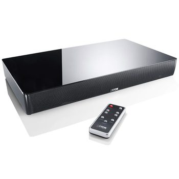 Canton DM55 SoundBase in Black