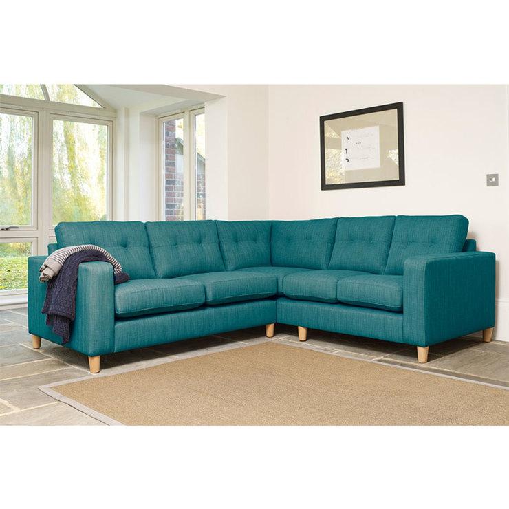 Fabric Corner Sofa Uk