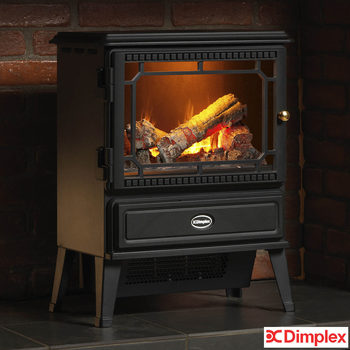Dimplex Gosford 2kW Optimyst Electric Stove