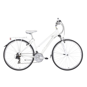 Barracuda Vela 3 Women's Hybrid Bike in 2 Sizes