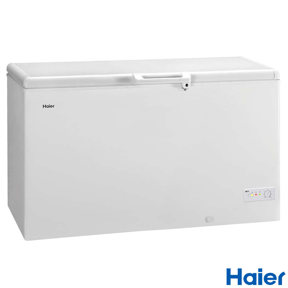 Haier Bd 429raa 429l A Rating Chest Freezer In White Costco Uk 100 Box