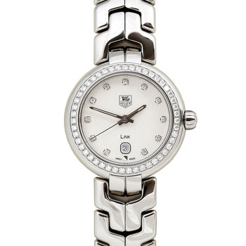 Tag Heuer Link Ladies Watch WAT1414.BA0954