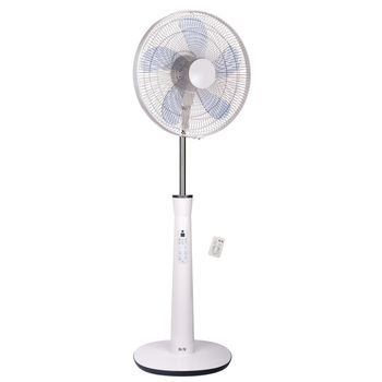 "NSA 16"" Eco Pedestal Cooling Fan With Timer SFDC-4057RC"