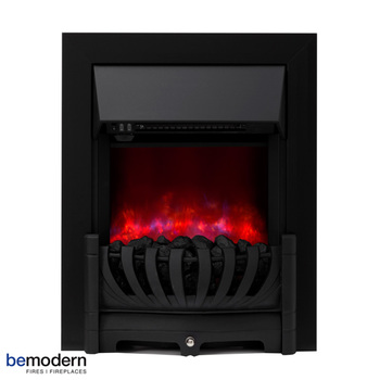 BeModern Lexus Inset Fireplace in 3 Colours