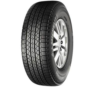 Michelin 235/60 R18 V (107) LATITUDE TOUR HP Extra Load (XL)  JLR JAGUAR LAND ROVER SUV
