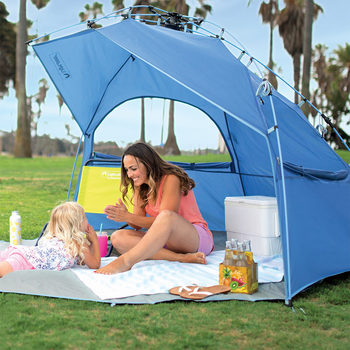 Lightspeed QuickShelter™ with Porch