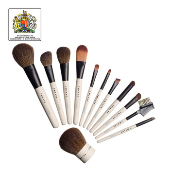 Kent 12 Piece Cosmetic Brush Collection