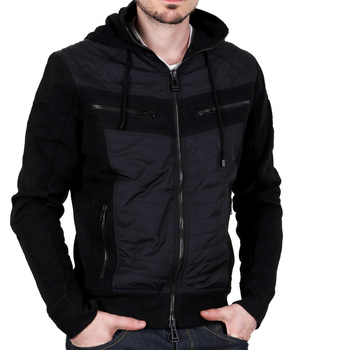 Belstaff Giubbino Cottesmore Men's Hooded Jacket in 4 Sizes