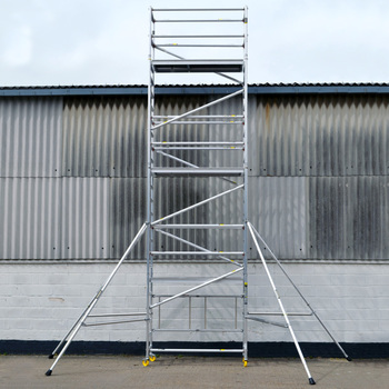 Youngman Minimax (Stage 4) Platform and Tower System