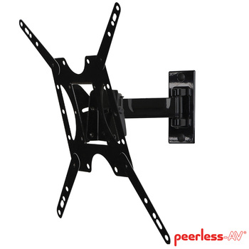 "Paramount PRMP340 Pivot Wall Mount for 32-50"" TVs"
