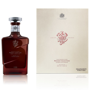 John Walker & Sons Private Collection 2015 Blended Scotch Whisky, 70cl