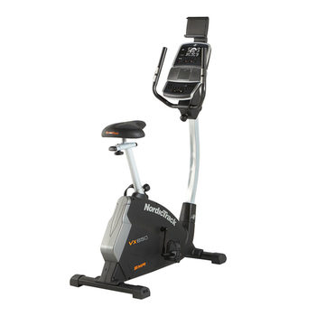 Nordic Track VX 650 Exercise Bike
