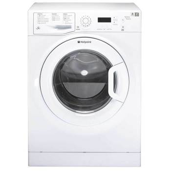 Hotpoint 7kg, 1400rpm Washing Machine WMXTF 742P, A++ Rating in White