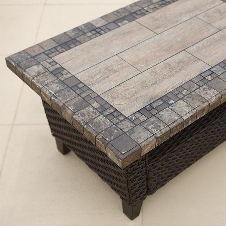 Agio Kingsley Patio Furniture