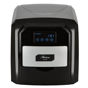 Hostess Digital Ice Maker, IM03A