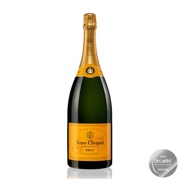 Veuve Clicquot Yellow Label NV Champagne MAGNUM, 1.5L