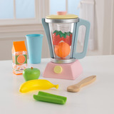 Kidkraft Pastel Baking And Smoothie Kitchen Appliance Set
