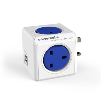 PowerCube USB Original Socket Extension Plug