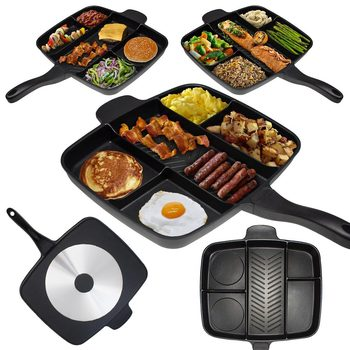 Masterpan Induction Non-stick Frying Pan