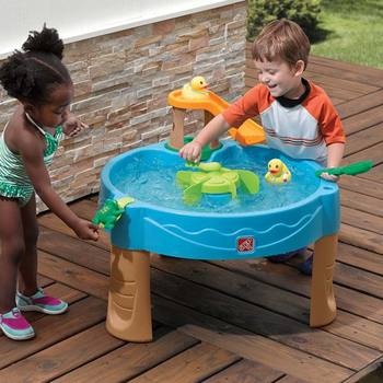 Step2 Duck Pond Water Table (18+ Months)