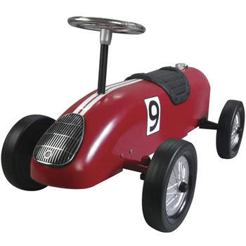 Great Gizmos Retro Racer Ride On - Model 8341 (1-3 Years)