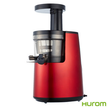 Hurom Slow Juicer HH-EBG11 2nd Generation in Wine