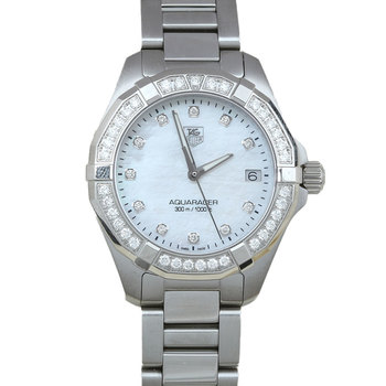 Tag Heuer Aquaracer Ladies Watch WAY1314.BA0915