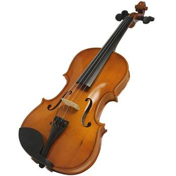 Windsor Violin with Case in 4 Sizes