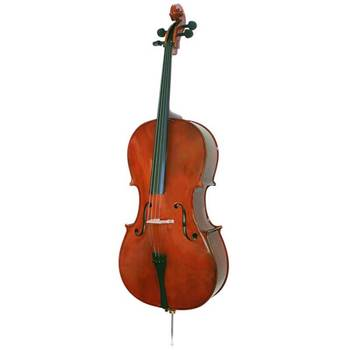 Windsor Full Size 4/4 Cello with Padded Bag