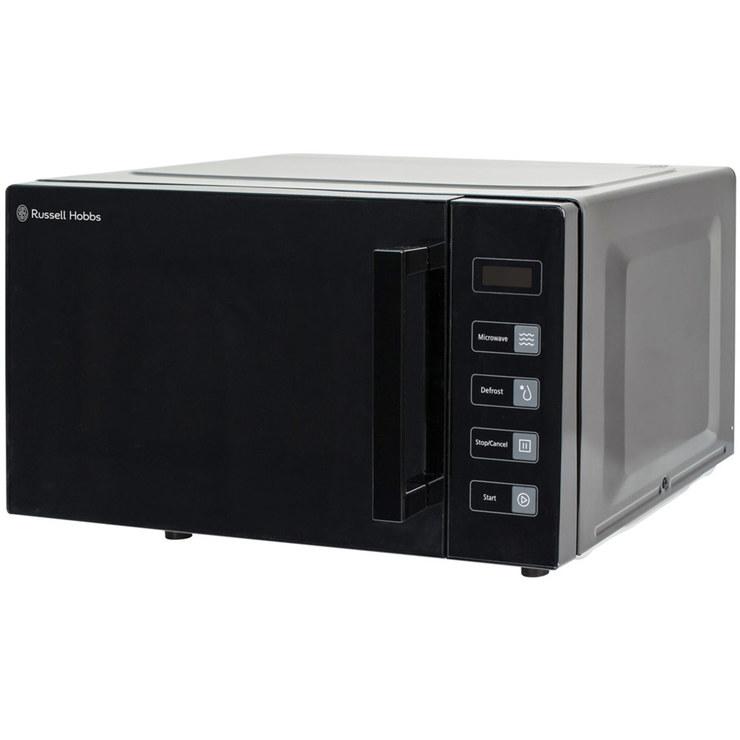 Russell Hobbs RHEM2301B, 23L Solo Microwave In Black