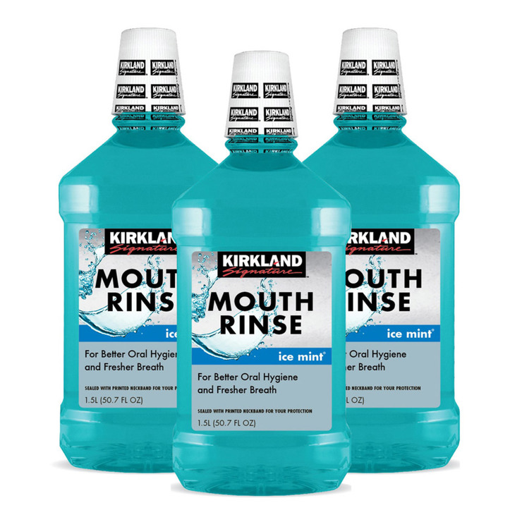 Image result for Mouth Rinse